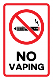 BCPS Vaping Policy