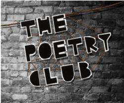 Poetry Club is Back!