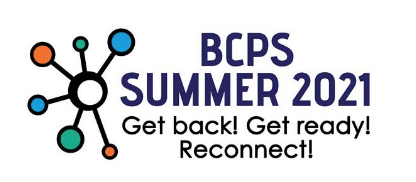 Summer program logo