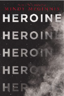 Heroine book cover