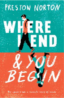 Where I End & You Begin book cover