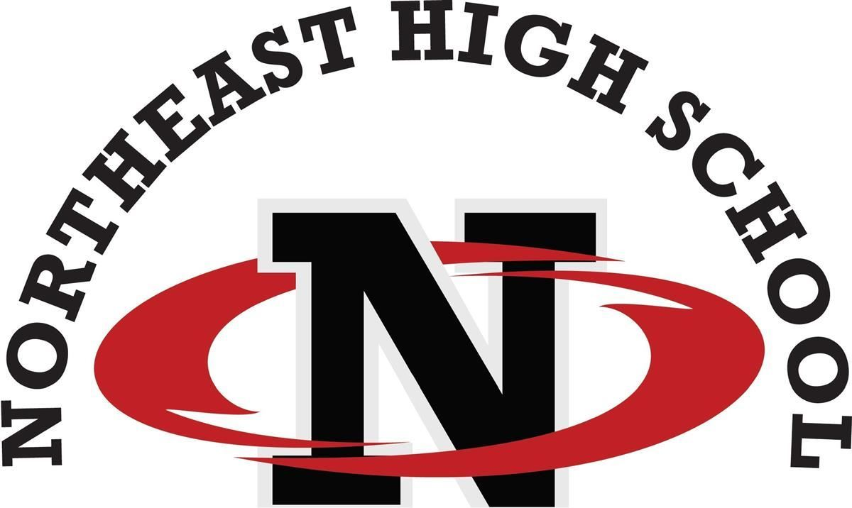 Northeast High logo