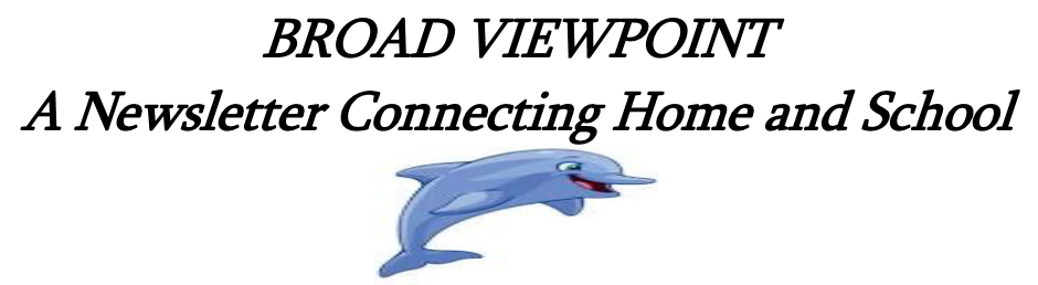 Broad ViewPoint Newsletter