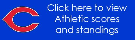 Banner for Athletic scores link