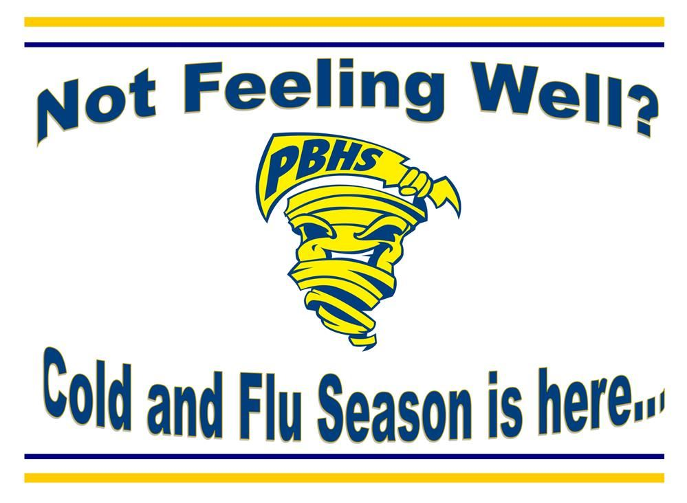 Cold & Flu Season Guidelines