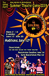 Summer Theater Camp 2019