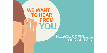 iCAN Parent Survey - We Want to Hear from You - Please Complete Our Survey