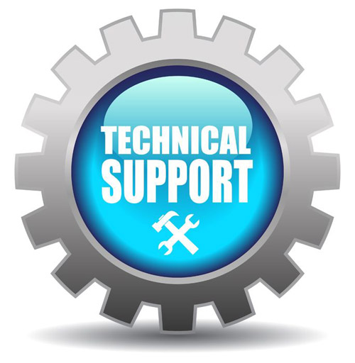 Technology Support Help Documents