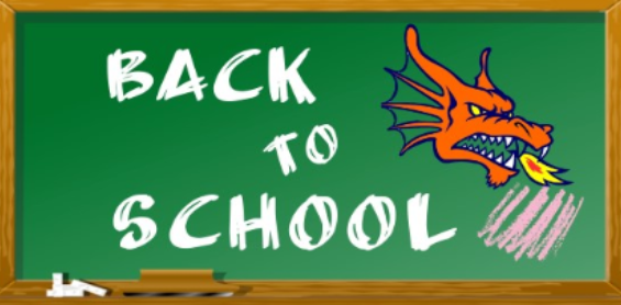 Back to School Forms Link