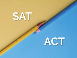 SAT Testing Dates/Locations INFO