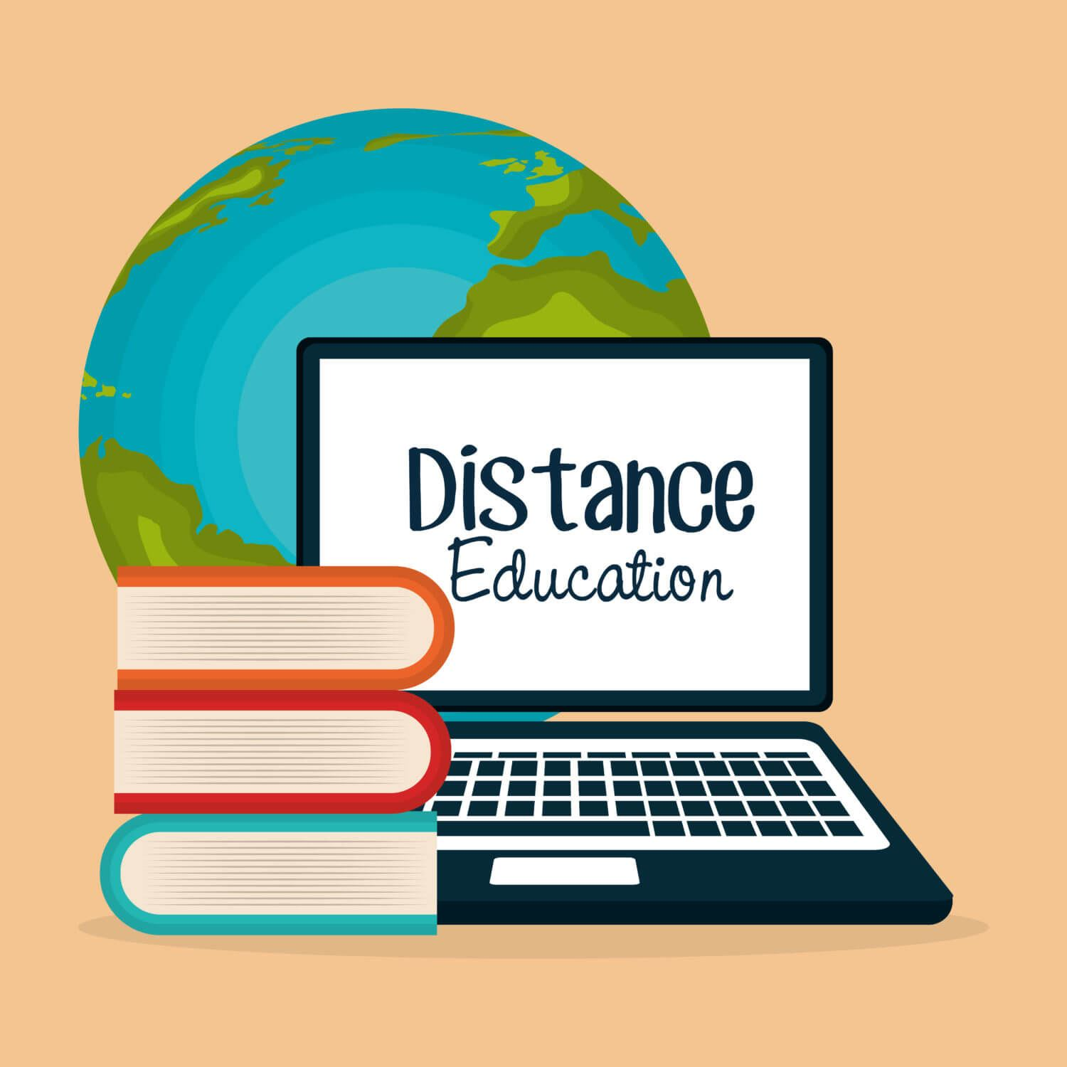 Distance Learning Support for Students and Parents - Learning Never Stops