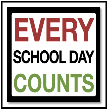School Attendance Counts