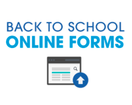 Click Here to Fill Out Back to School Forms 2020-2021