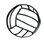 Girl's Volleyball Tryouts-Rescheduled
