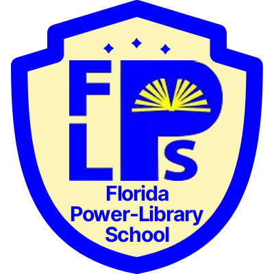 Florida Power-Library Award designation