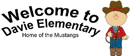 Welcome Mustangs