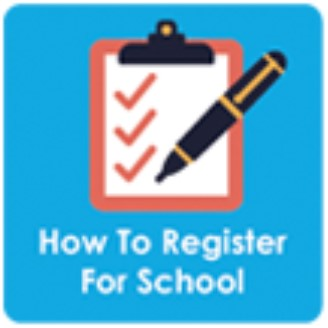 How to register your child