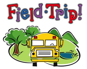 End Of The Year Field Trips 2019