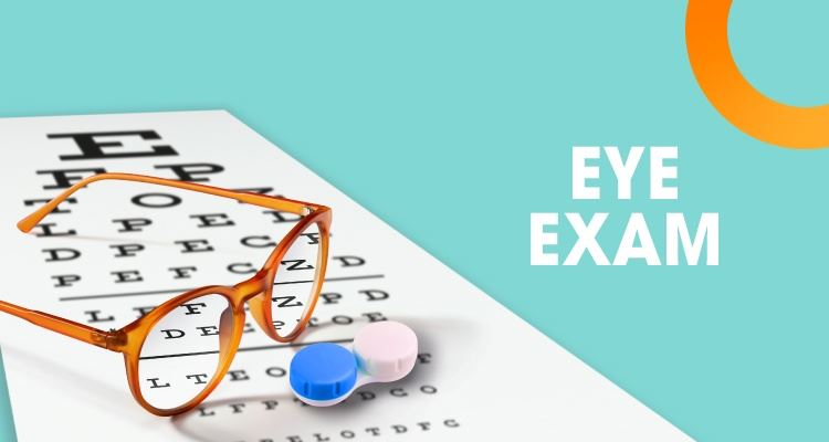 HEIKEN Free Eye Exams for students