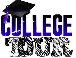 8th GRADE COLLEGE TOUR