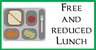 FREE/REDUCED LUNCH INFORMATION