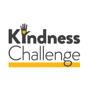 CONGRATULATIONS CRYSTAL LAKE MIDDLE SCHOOL   - WE ARE A KINDNESS CHALLENGE FINALIST