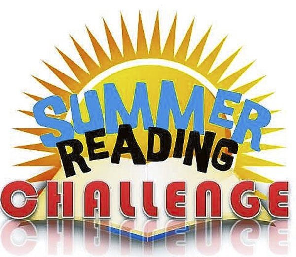 CLMS Summer Reading Challenge