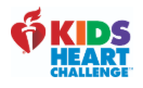 Kids Heart Challenge Icon