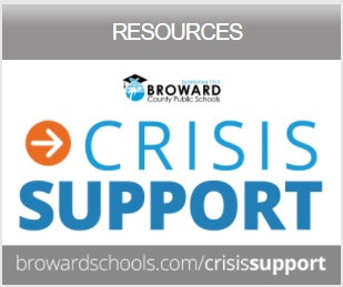 Crisis Support.     For more information please click here.