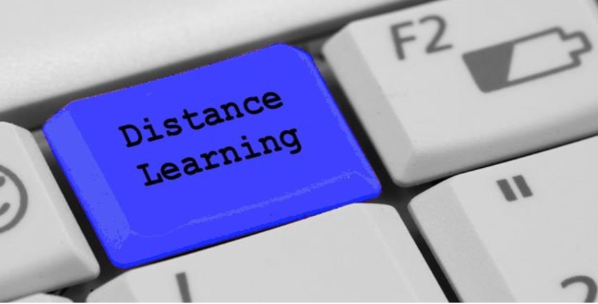 Distance Learning Support for Students and Parents - Learning Never Closes