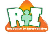 Response to Intervention. Click here for additional information