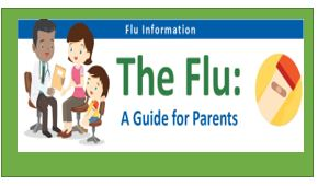 The Flu. Guide information for Parents