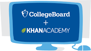 Help your child get ready for test day with Official SAT Practice on Khan Academy®. It's free and st