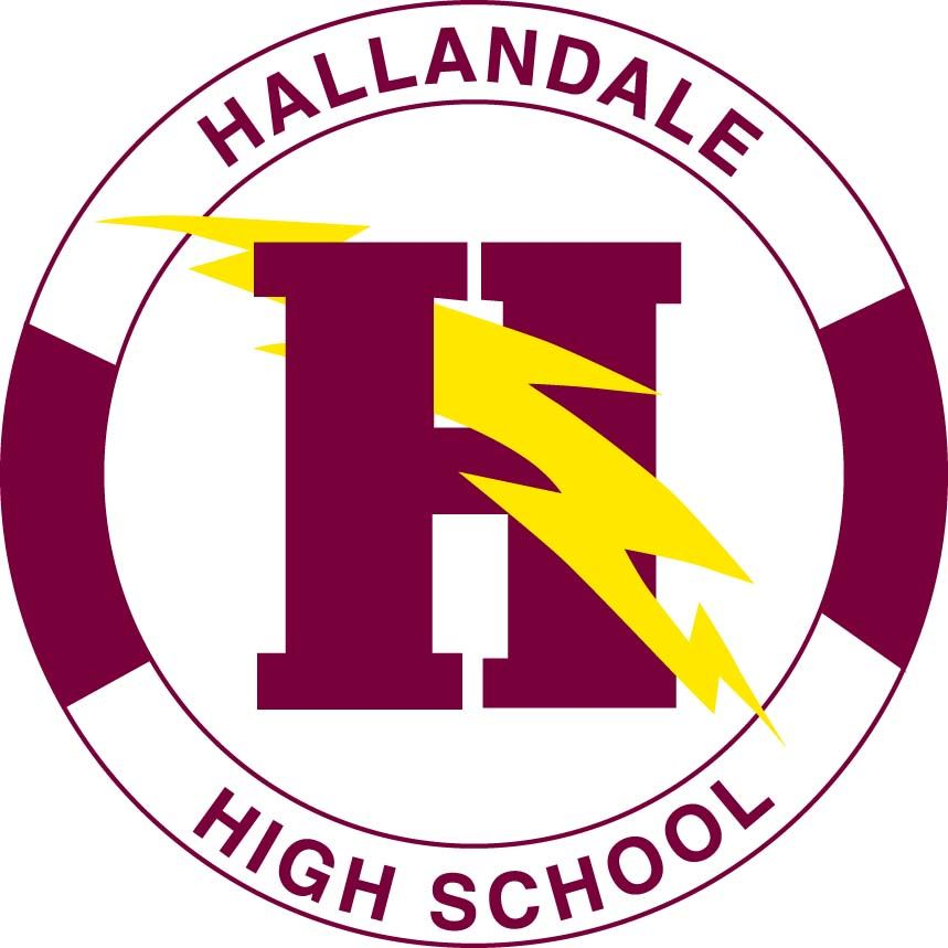 Hallandale Highlights: Back to School Newsletter