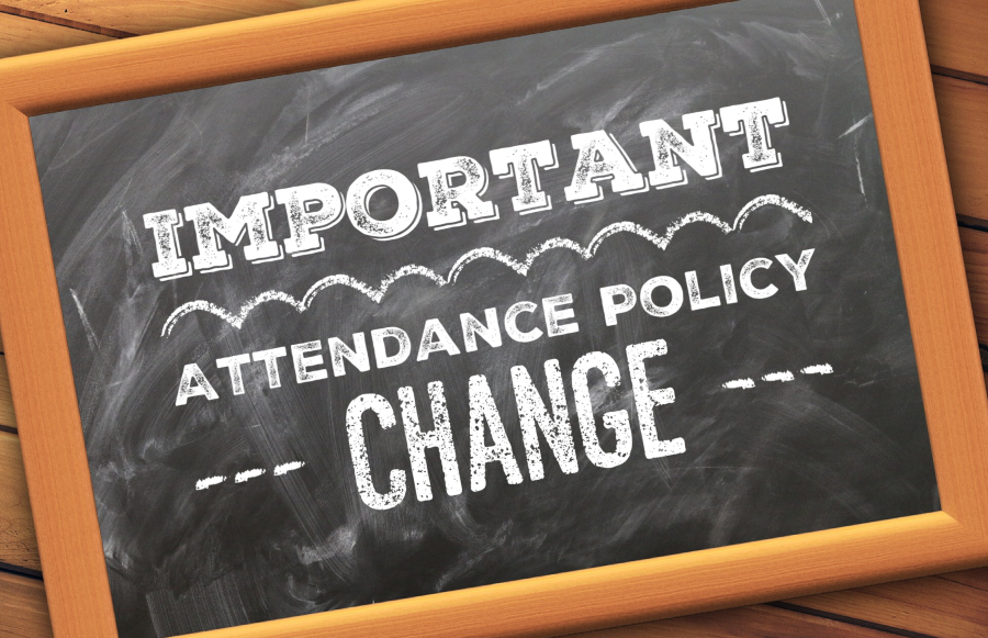 school policy update