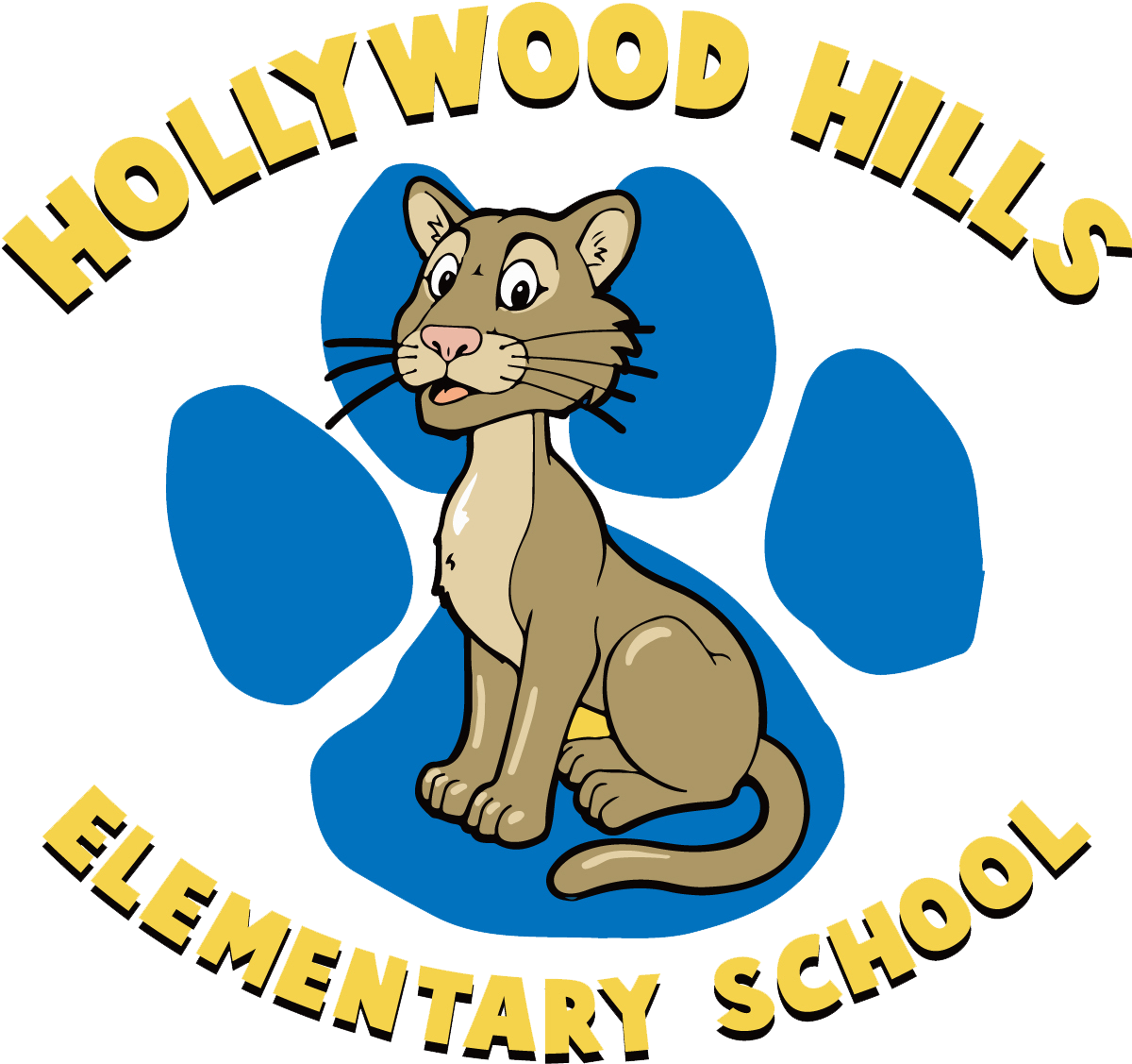 Hollywood Hills Elementary School Virtual Learning Technical Support