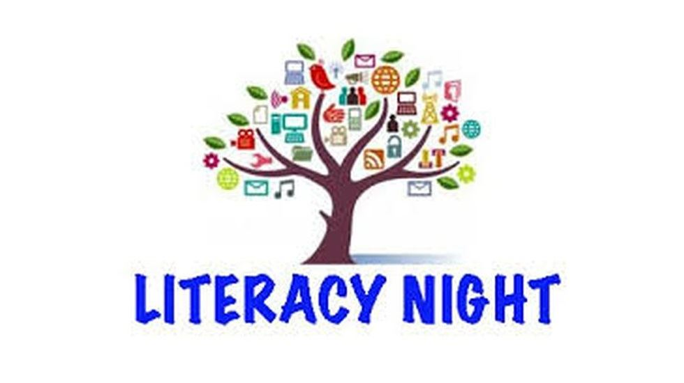 Literacy Night!