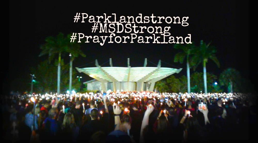 Support Marjory Stoneman Douglas High School