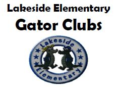 Lakeside Gator Clubs