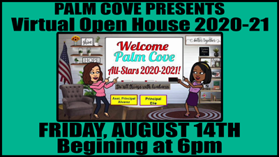 Open House 2020-21