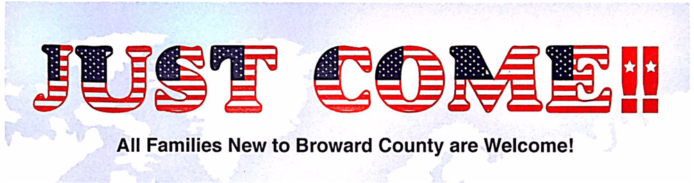All Families New to Broward County!