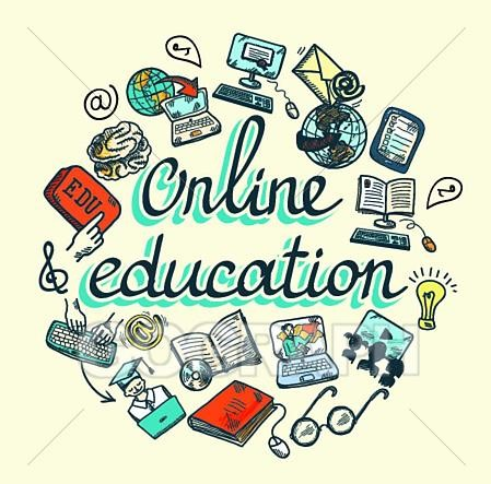 Online Education Attendance