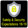 Safety & Security Expectations 2018-2019