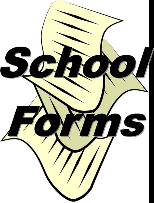 School Forms / School Forms