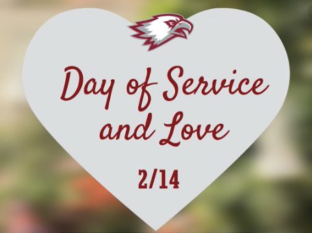 STMS MSD DAY OF SERVICE AND LOVE ACTIVITIES 2021