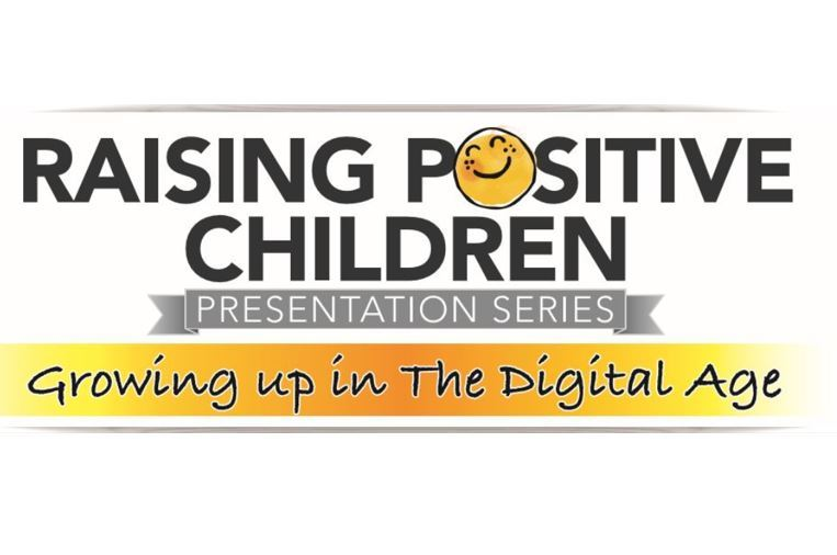Raising Positive Children logos