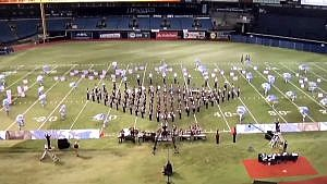 Congratulations to the MSD Eagle Regiment for winning the State Marching Band Championship!