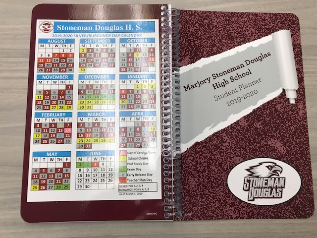 Planner Front