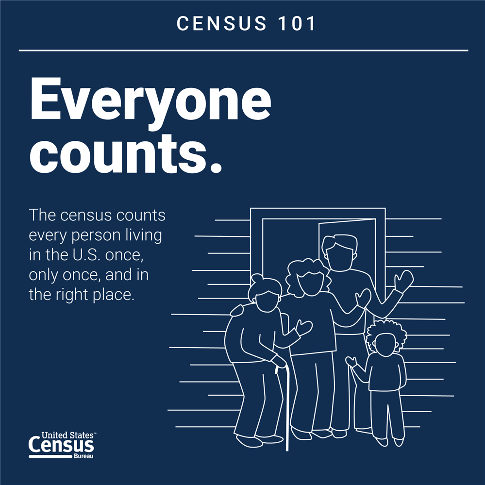 Census Everybody Counts