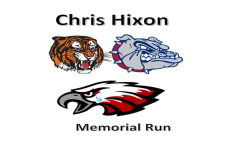 Chris Hixon Memorial Run